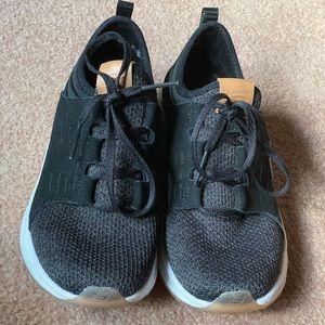 Skechers air-cooled memory foam running shoe
